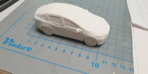 Autos – PKW 1:50 FDM Druck
