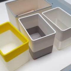 Printing leftovers